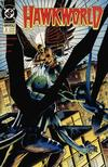 Cover for Hawkworld (DC, 1990 series) #3