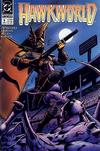 Cover for Hawkworld (DC, 1990 series) #9