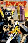 Cover for Hawkworld (DC, 1990 series) #13
