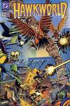 Cover for Hawkworld (DC, 1990 series) #14