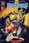 Cover for Hawkworld (DC, 1990 series) #16