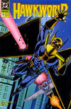 Cover for Hawkworld (DC, 1990 series) #18
