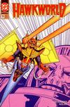 Cover for Hawkworld (DC, 1990 series) #19