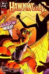 Cover for Hawkworld (DC, 1990 series) #26