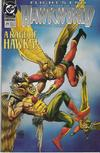 Cover for Hawkworld (DC, 1990 series) #29