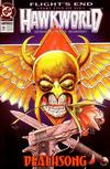 Cover for Hawkworld (DC, 1990 series) #31