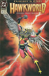 Cover for Hawkworld (DC, 1990 series) #32