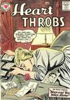 Cover for Heart Throbs (DC, 1957 series) #50