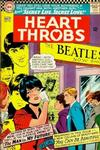 Cover for Heart Throbs (DC, 1957 series) #101
