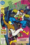 Cover for The Heckler (DC, 1992 series) #3