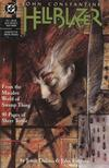 Cover for Hellblazer (DC, 1988 series) #1