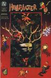 Cover for Hellblazer (DC, 1988 series) #49