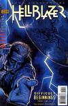Cover for Hellblazer (DC, 1988 series) #102
