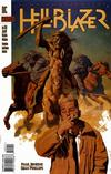 Cover for Hellblazer (DC, 1988 series) #109