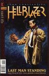 Cover for Hellblazer (DC, 1988 series) #113