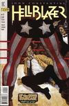 Cover for Hellblazer (DC, 1988 series) #122