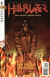 Cover for Hellblazer (DC, 1988 series) #126