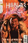Cover for Hellblazer (DC, 1988 series) #127