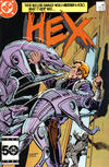 Cover for Hex (DC, 1985 series) #2 [Direct]