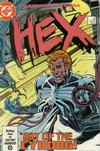 Cover for Hex (DC, 1985 series) #9 [Direct]
