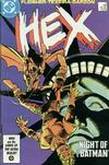 Cover for Hex (DC, 1985 series) #11 [Direct Sales]