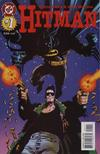 Cover for Hitman (DC, 1996 series) #1