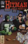 Cover for Hitman (DC, 1996 series) #11