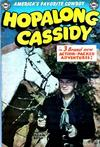 Cover for Hopalong Cassidy (DC, 1954 series) #86