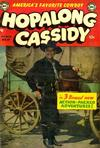 Cover for Hopalong Cassidy (DC, 1954 series) #87