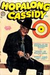 Cover for Hopalong Cassidy (DC, 1954 series) #94