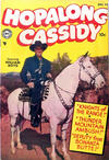 Cover for Hopalong Cassidy (DC, 1954 series) #96