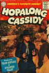 Cover for Hopalong Cassidy (DC, 1954 series) #103