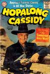 Cover for Hopalong Cassidy (DC, 1954 series) #106