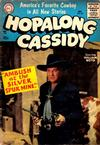 Cover for Hopalong Cassidy (DC, 1954 series) #108