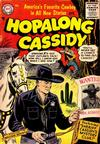 Cover for Hopalong Cassidy (DC, 1954 series) #111
