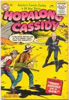 Cover for Hopalong Cassidy (DC, 1954 series) #112