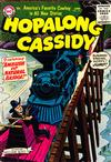 Cover for Hopalong Cassidy (DC, 1954 series) #114