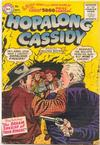 Cover for Hopalong Cassidy (DC, 1954 series) #119