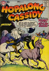 Cover for Hopalong Cassidy (DC, 1954 series) #127
