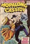 Cover for Hopalong Cassidy (DC, 1954 series) #132