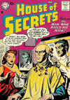 Cover for House of Secrets (DC, 1956 series) #5