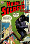 Cover for House of Secrets (DC, 1956 series) #6