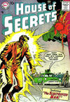 Cover for House of Secrets (DC, 1956 series) #8
