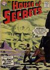 Cover for House of Secrets (DC, 1956 series) #13