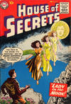 Cover for House of Secrets (DC, 1956 series) #17