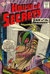 Cover for House of Secrets (DC, 1956 series) #19
