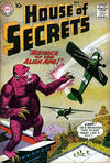 Cover for House of Secrets (DC, 1956 series) #26