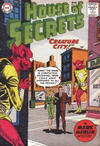 Cover for House of Secrets (DC, 1956 series) #30