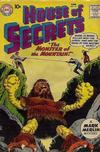 Cover for House of Secrets (DC, 1956 series) #33