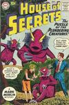 Cover for House of Secrets (DC, 1956 series) #34